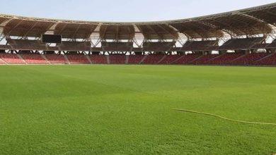 Photo of تجديد أرضية ملعب وهران في غضون الأيام القليلة المقبلة