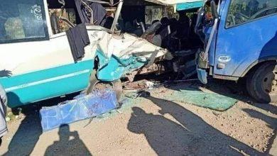 "Photo of 20 جريحا في حادث مرور خطير بالشطية ""الشلف"""