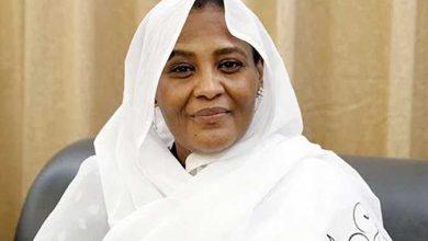 Photo of وزيرة الخارجية السودانية ترحب بالمبادرة الجزائرية