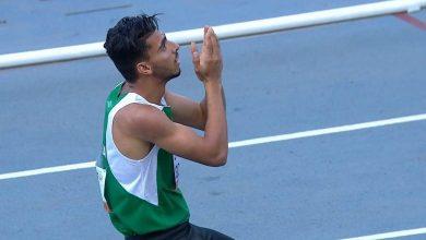 Photo of علي غواند يتعرض لمحاولة فاشلة من الكينيين لتجريده من ميداليته العالمية