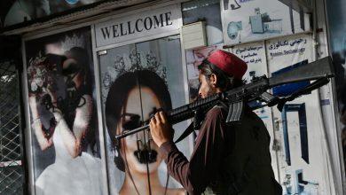 """Photo of """"طالبان"""" تحظر الموسيقى وتمنع المذيعات من الظهور في قندهار"""