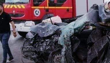 Photo of 8 جرحى في 6 حوادث مرور في يوم واحد بطرقات الشلف