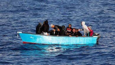 Photo of إحباط محاولات الحرڤة لـ473 شخصا عبر السواحل الوطنية