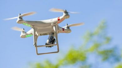 """Photo of طائرات """"درون"""" لحماية الغابات من الحرائق والسجن عشرات السنين لمرتكبيها"""