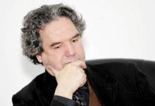 """Photo of الرّوائي أمين الزّاوي أول ضيوف """"مجالس ليالي المسرح"""""""