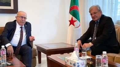 "Photo of الولايات المتحدة تدعم ""خطط"" الجزائر من أجل ليبيا"