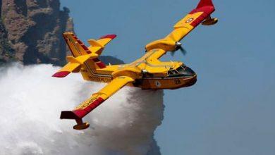 Photo of الجزائر تستأجر طائرتين لإخماد الحرائق