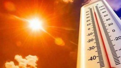 Photo of نشرية خاصة تحذر من موجة حر شديدة يوم غد الاثنين على هذه الولايات..