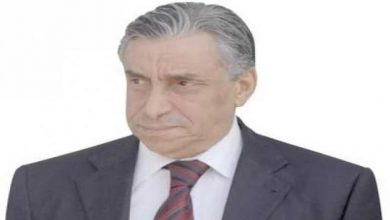 Photo of الطيب محياوي يقطع الطريق على جباري بندوة صحفية