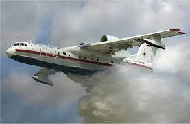 Photo of وزارة الدفاع: الجزائر تقرر اقتناء 4 طائرات برمائية قاذفة للمياه