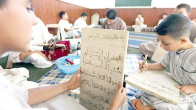 Photo of تعليم قرآني: أزيد من 10.200 متمدرس منتظر بالمدارس القرآنية بوهران