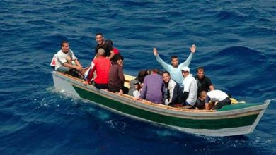 Photo of الهلال الأحمر الجزائري يؤكد امكانية الحصول على معلومات تخص الحراقة المفقودين