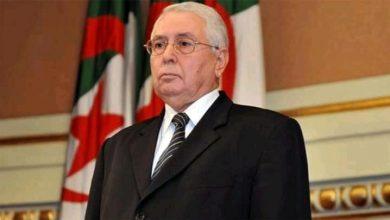 Photo of وفاة عبد القادر بن صالح :الرئيس تبون يقرر تنكيس العلم الوطني لمدة ثلاثة أيام