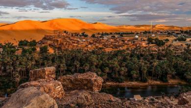 Photo of تصنيف إقليمي شيليا وتاغيت كحظائر وطنية