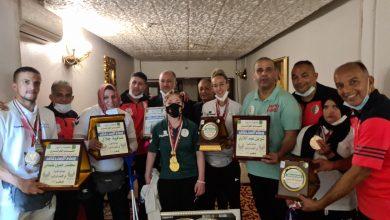 Photo of جمعية راديوز تكرم وتثني على أبطال ذوي الهمم في العاب البارالمبية بطوكيو