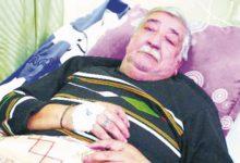 "Photo of كللت بالنجاح.. الفنان الكوميدي ""حزيم"" يجري عملية جراحية ثانية"
