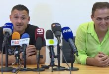 """Photo of زياني يوضح بشأن استفادته من """"فيلا"""" وسيارة """"مرسيدس"""" !"""