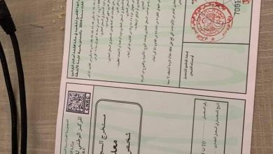 Photo of رسميا.. مسلسل شريف ملال ينتهي