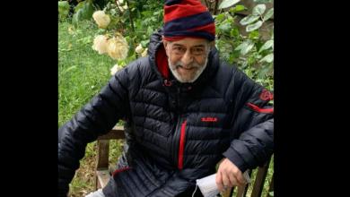 Photo of زوجته تدعو للكف عن الإشاعات.. صالح أوقروت يُعالج ويتعافى