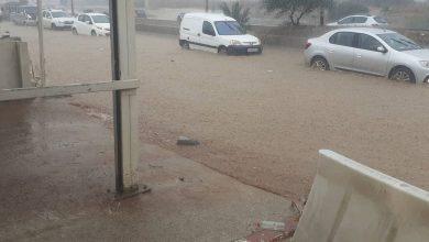 Photo of فيضانات ، طرقات مغلوقة و إنهيارات في تقلبات جوية عبر عدة ولايات