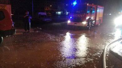 Photo of التقلبات الجوية: إنقاذ سبعة أشخاص حاصرتهم السيول بالمسيلة