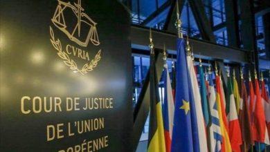 Photo of المحكمة الأوروبية تصفع المغرب!