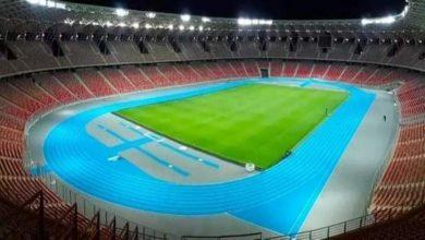 Photo of 2،4 مليار دج لإتمام أشغال المركب الرياضي بوهران