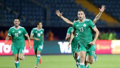 Photo of معلق مباراة الجزائر وبوركينا فاسو والقنوات الناقلة
