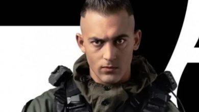 "Photo of دالي بن صالح.. جزائري يقتحم عالم هوليوود من باب ""جيمس بوند"""