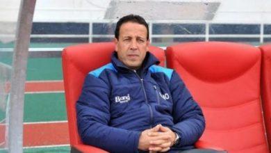 "Photo of آيت جودي يغادر الباهية غاضبا من محياوي ونحو فسخ عقده نهائيا مع ""الحمراوة"""