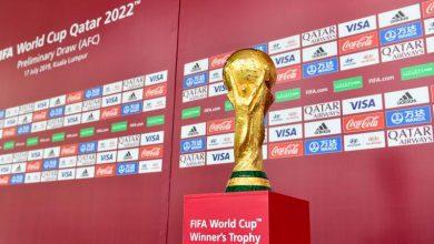 Photo of تصفيات كأس العالم.. النتائج الجزئية للجولة الأولى