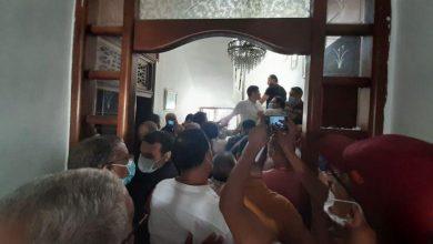 Photo of الأفالان: الشرطة تستدعي أعضاء من اللجنة المركزية
