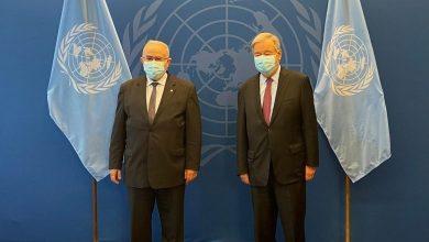 Photo of الأمم المتحدة تشيد بدور الجزائر