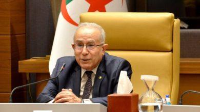 Photo of لعمامرة ينقل رسالة الجزائر… قرار قطع العلاقات مع المغرب نهائي وغير قابل للنقاش