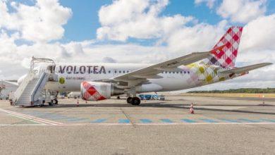 """Photo of """"فولوتيا"""" تطلق رحلاتها بين الجزائر وفرنسا ديسمبر المقبل وهذه أسعار التذاكر"""