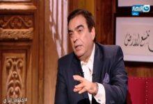 """Photo of جورج قرداحي : """"فقدت منصبي في """"Mbc"""" بسبب السعودية"""""""