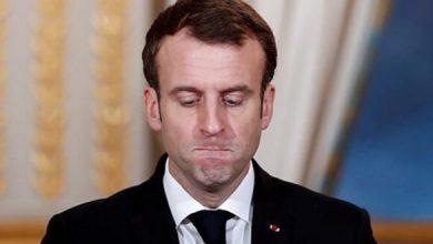 Photo of بعد تصريحاته العدائية و دون الاعتراف بالخطأ….. ماكرون يترجى إنهاء التوتر مع الجزائر