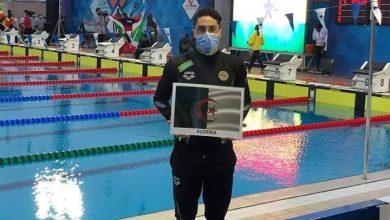 Photo of المنتخب الوطني يفتك 4 ميداليات في أول أيام بطولة إفريقيا المفتوحة للسباحة بغانا