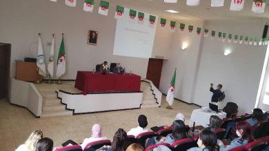 Photo of حملة تحسيسية للوقاية من سرطان الثدي تنظمها مديرية الجمارك الجهوية بوهران