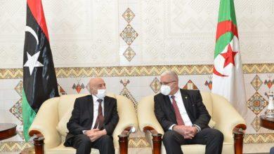 Photo of عقيلة صالح: نعول على الجزائر في دعم ليبيا للخروج من أزمتها