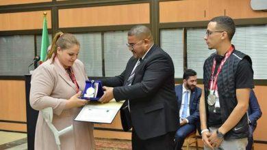 Photo of المجلس الشعبي الوطني يُكرم الأبطال البارلمبيين