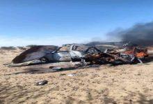 Photo of إصابة مدنيين صحراويين في هجوم بطائرة مسيرة مغربية