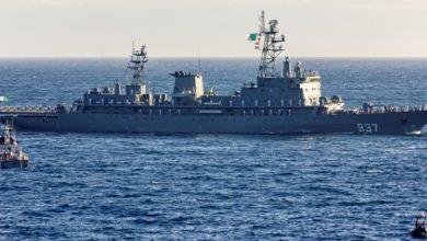 Photo of وزارة الدفاع تُكذب الأخبار المتعلقة بمطاردة غواصة أجنبية