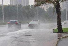 Photo of أمطار رعدية غزيرة على 9 ولايات بداية من منتصف نهار اليوم