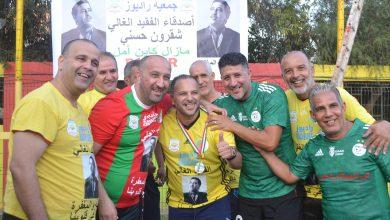 Photo of راديوز والفنانين والرياضيين يتذكرون المرحوم ملك الاغنية العاطفية الشاب حسني شقرون
