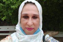 """Photo of الأديبة """" نجمة خمار """" """"الديوان"""": """"القضية التي أود ايصالها روح الانتماء وحب الوطن"""""""